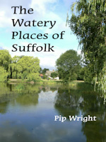The Watery places of suffolk