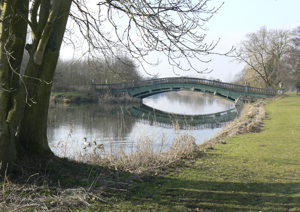 Culford Bridge